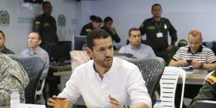 Este Gobierno invertirá en Buenaventura más de 6 billones: Mininterior