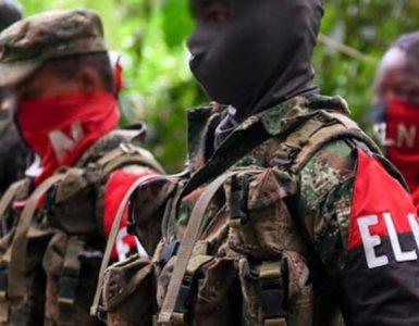 Importante golpe a la comisión del frente 'Ernesto Che Guevara' del ELN en Buenaventura