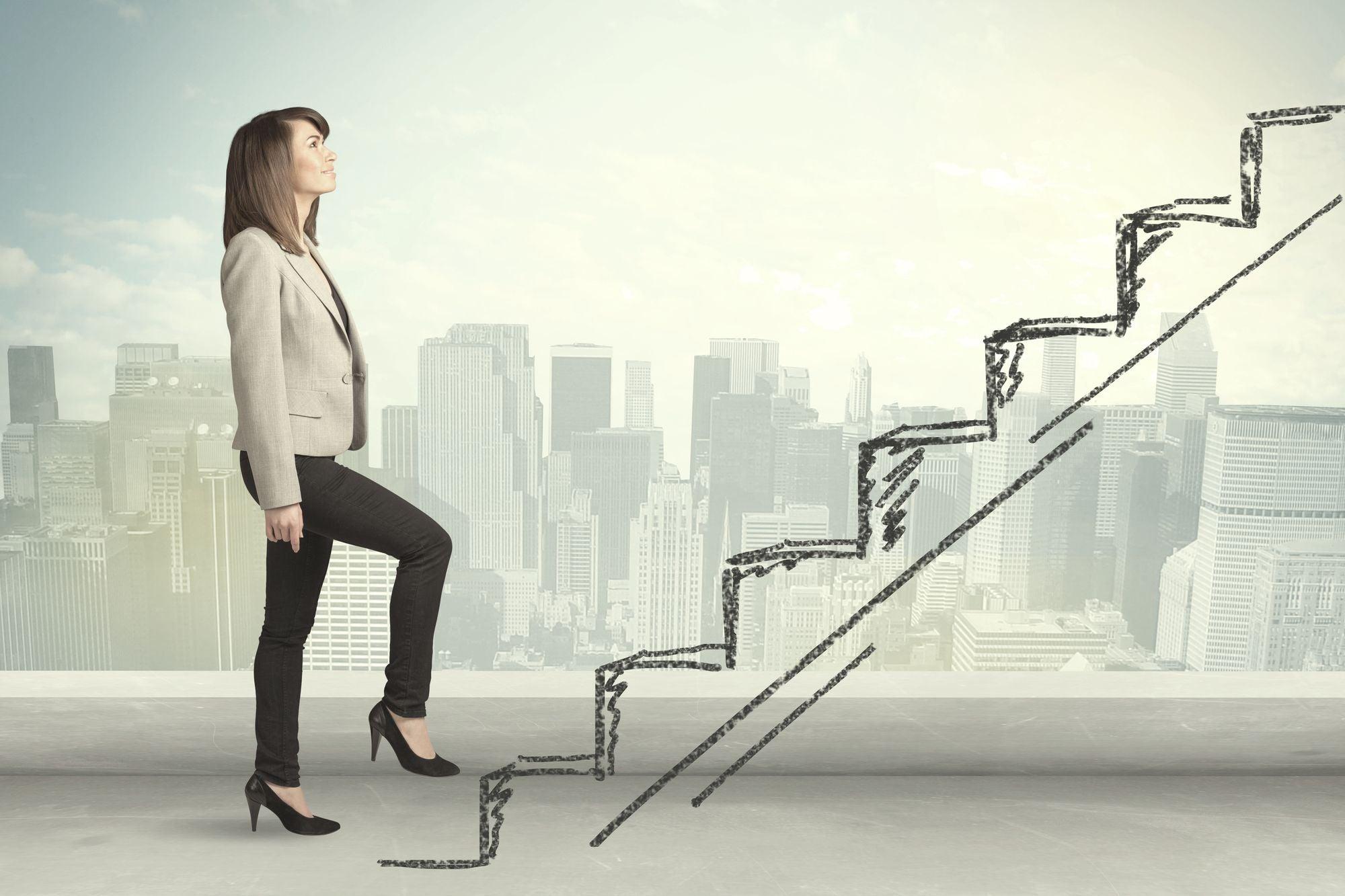 Poner tu propio negocio no es como tú crees que será: esto es lo que realmente pasará