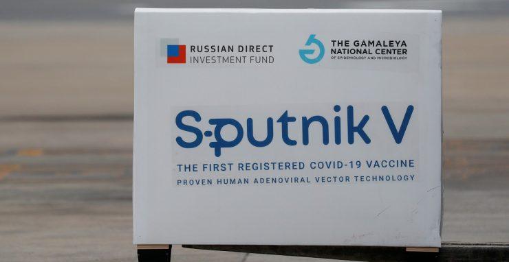 Efectividad, dosis y tecnología: esto es lo que se sabe de la vacuna rusa contra Covid-19