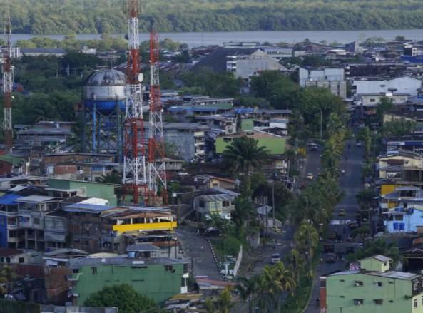 Las inversiones del Gobierno en Buenaventura avanzan