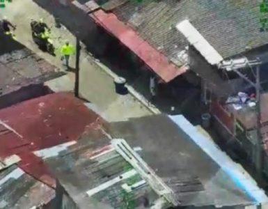 """Cayó alias """"polvora"""", uno de los más buscados en Buenaventura, responsable de varios homicidios en el puerto"""