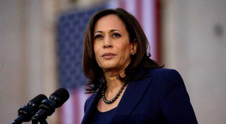Desde el Congreso piden a Kamala Harris incluir a Buenaventura en agenda bilateral