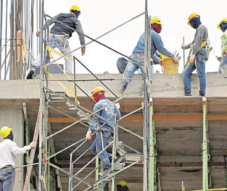proyectos de reactivación económica el 55.3% no han iniciado | Economía