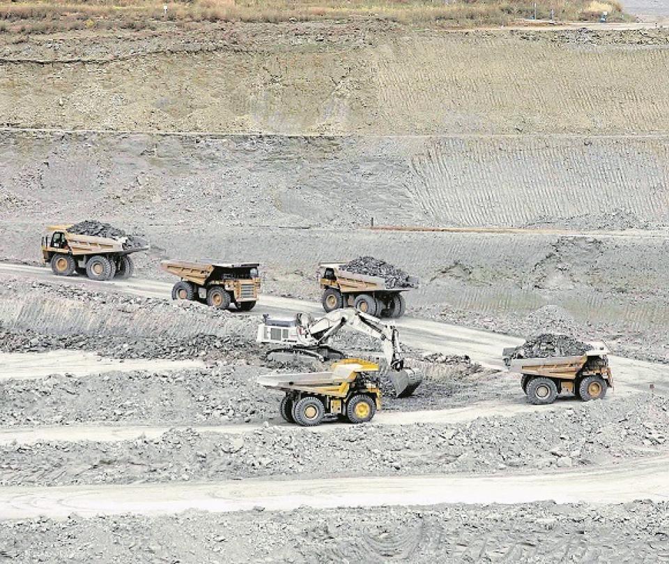 ronda de minería se estrena con cuatro áreas de Colombia | Economía