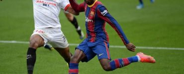 ¡A remontar! Barcelona, a golear al Sevilla para meterse en la final de la Copa del Rey