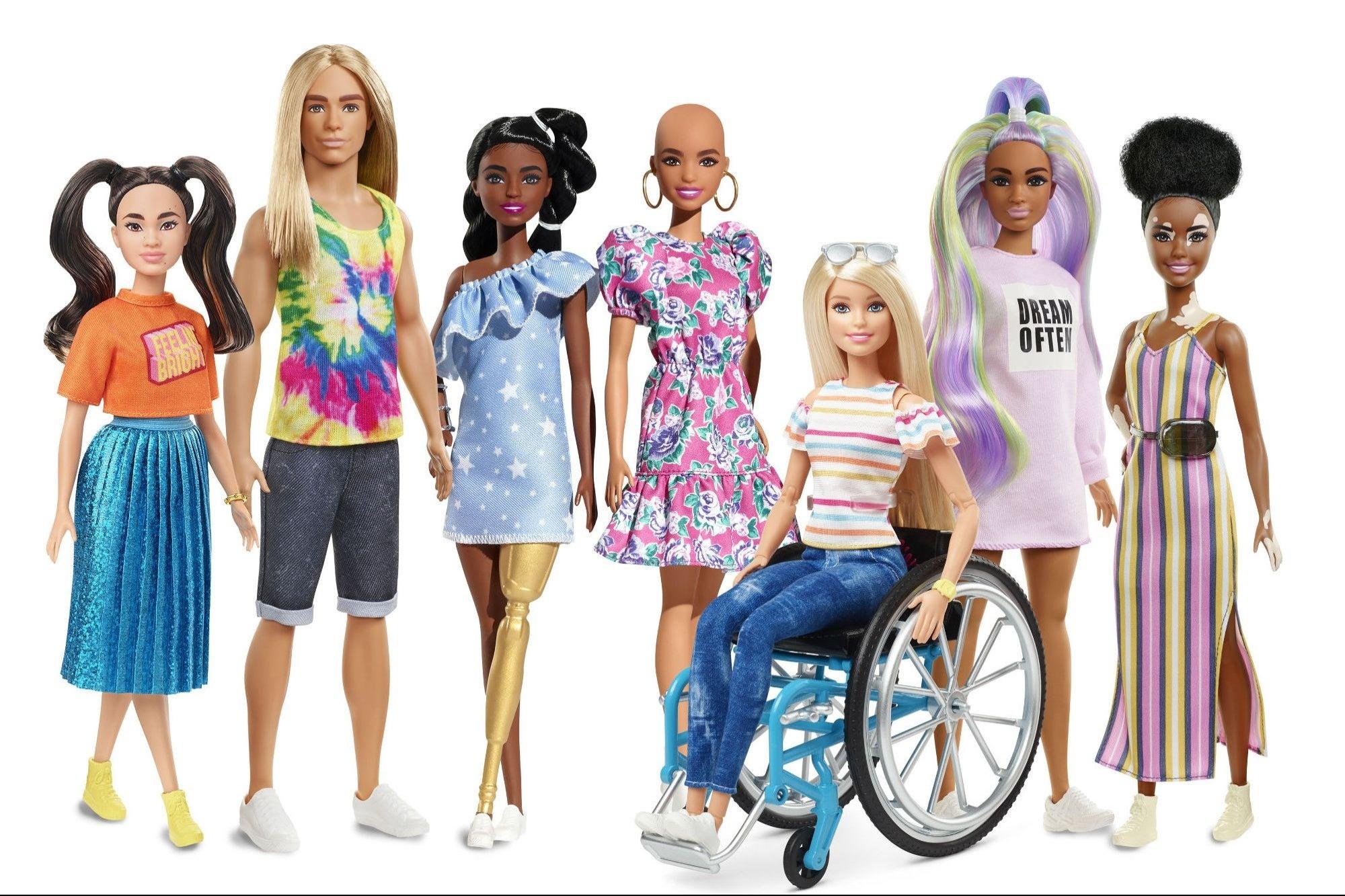 ¡Barbie recupera su corona! 2020 fue su mejor año en ventas tras apostarle a la inclusión, el 'body positive' y derribar roles de género