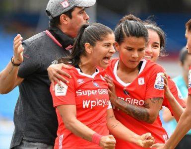 ¡Se tiene fe! El objetivo de Catalina Usme, figura del América de Cali, en la Copa Libertadores femenina
