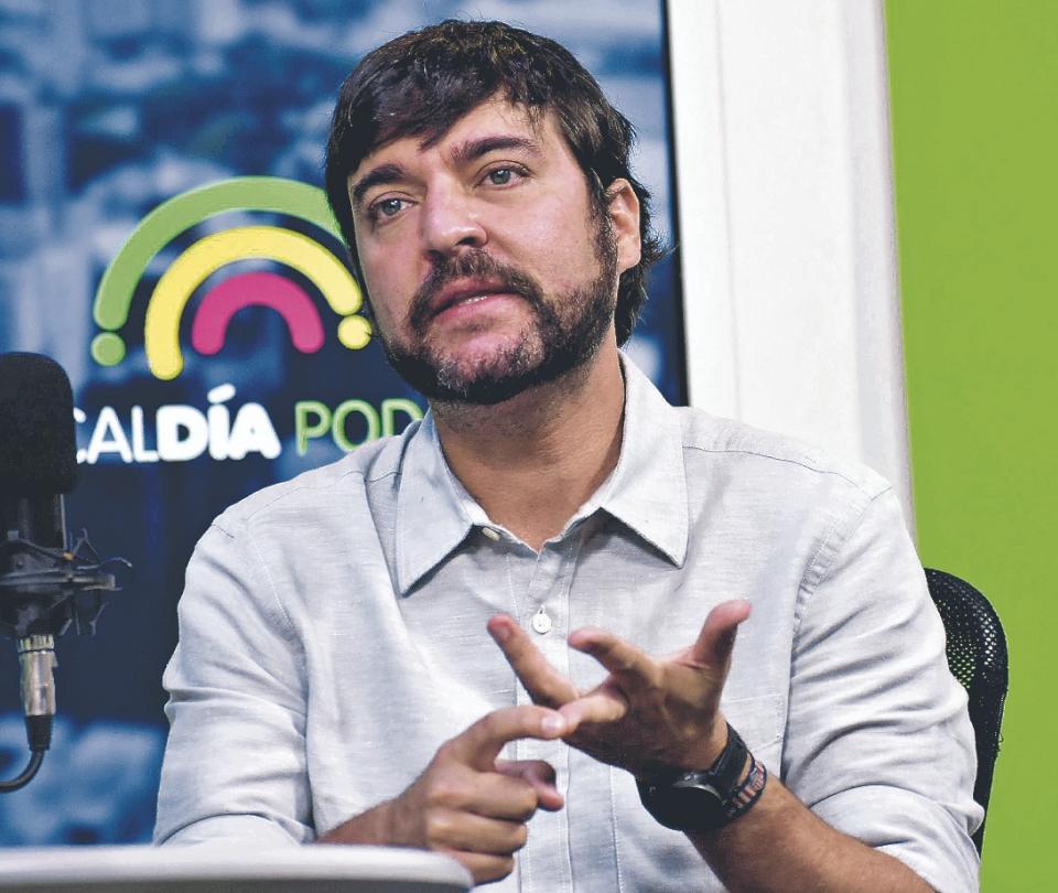 'Asamblea BID es clave en la reactivación de Barranquilla' Alcalde Jaime Pumarejo | Economía