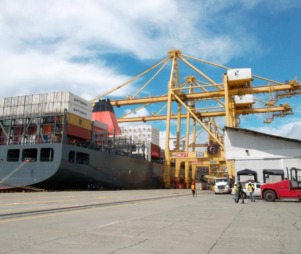 'Aspiramos tener mayor participación de carga' | Economía