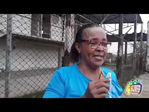 PRECARIAS CONDICIONES EN EL POLIDEPORTIVO DEL CRISTAL | Noticias de Buenaventura, Colombia y el Mundo