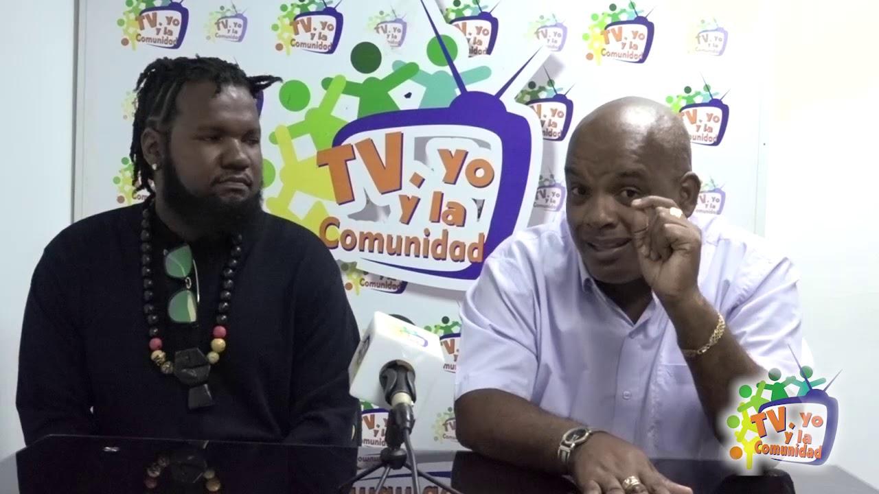ENTREVISTA LEONARD RENTERIA SUMATE AL ARTE POR LA PAZ | Noticias de Buenaventura, Colombia y el Mundo