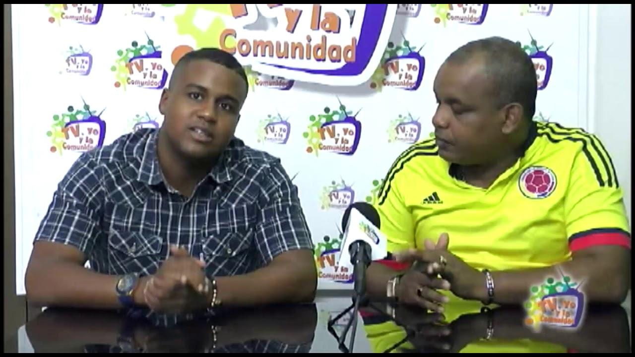 TV YO PRODUCCIONES 10 DE OCTUBRE 2017   Noticias de Buenaventura, Colombia y el Mundo