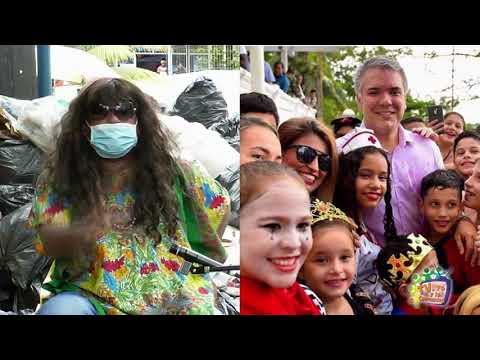 TV YO PRODUCCIONES 2 DE NOVIEMBRE 2018   Noticias de Buenaventura, Colombia y el Mundo
