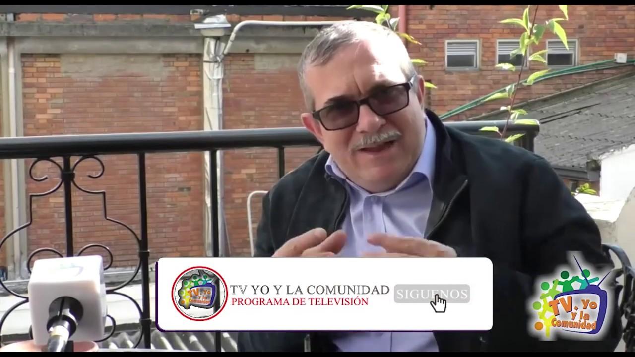 TIMOCHENKO PIDE PERDON A BUENAVENTURA | Noticias de Buenaventura, Colombia y el Mundo