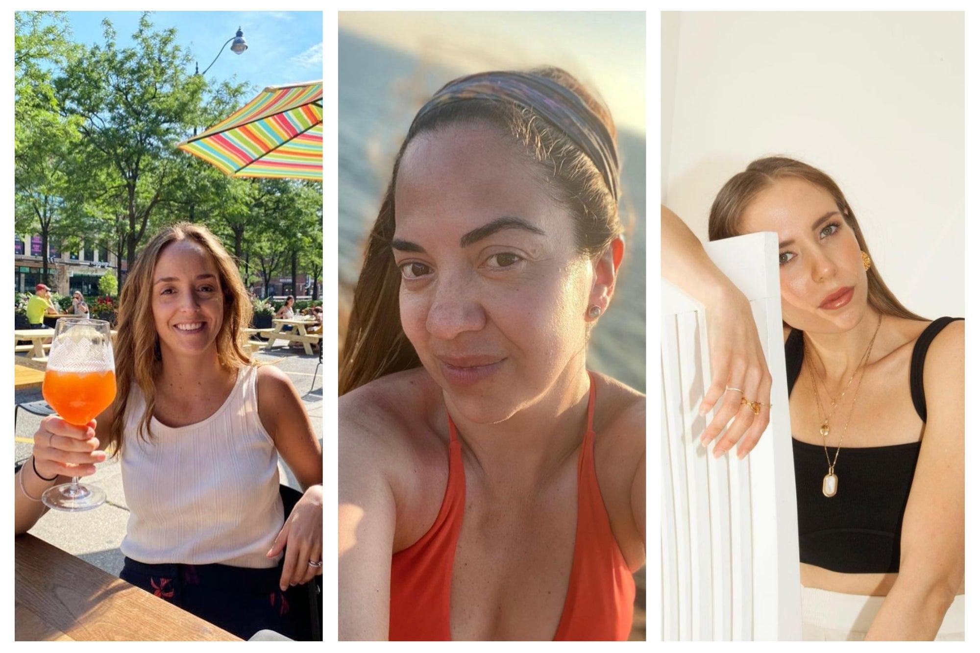 3 emprendedoras nos dicen cómo triunfaron con sus ventas en Instagram