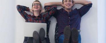 4 claves para cuidar tu negocio y tu relación amorosa