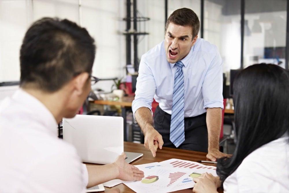 7 tips para vencer el miedo a tu jefe o jefa