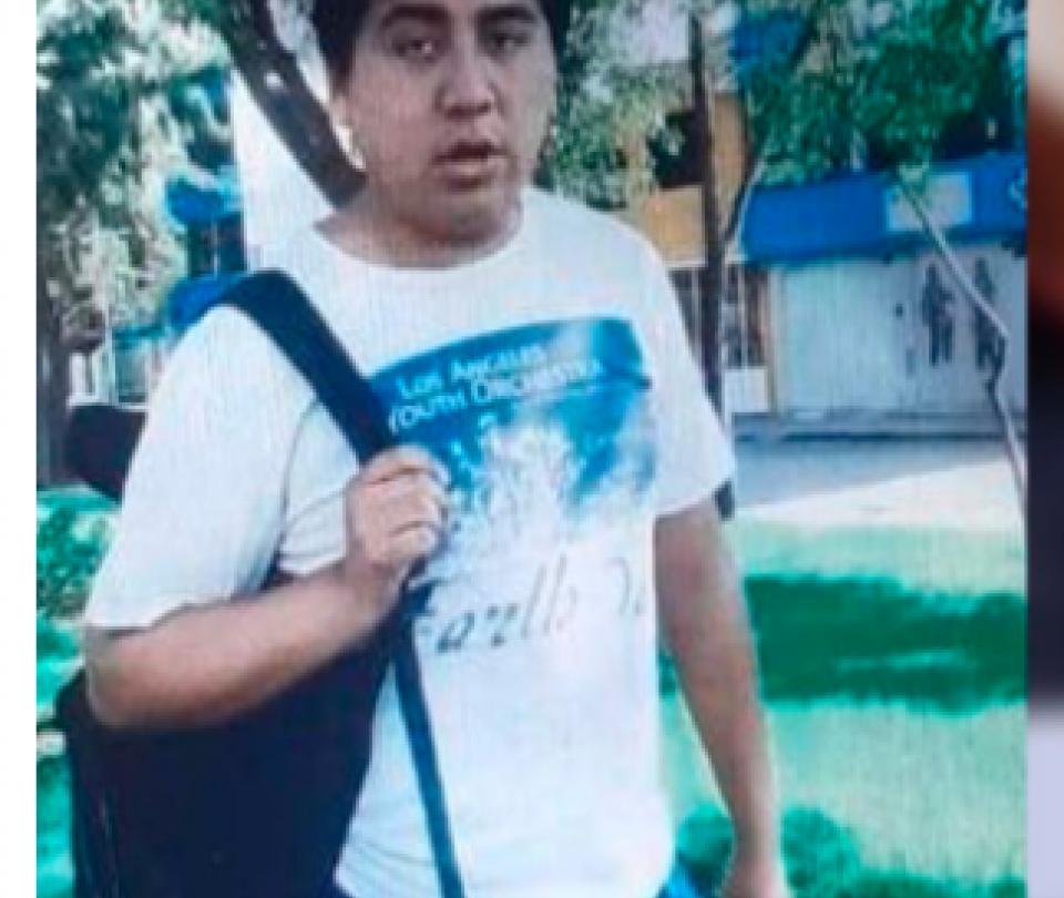 A peruano desaparecido lo vieron cerca de río de Buga (Valle) - Cali - Colombia