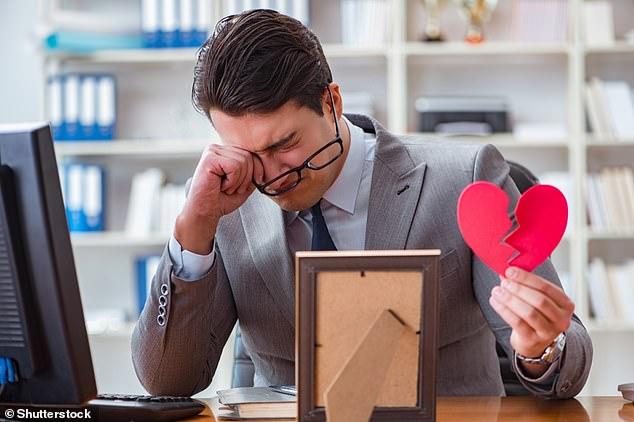 La mayor actividad en el cerebro, causada por eventos estresantes, está relacionada con el riesgo de desarrollar el síndrome del corazón roto, también conocido como síndrome de Takotsubo (TTS), según el nuevo estudio.