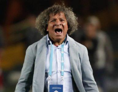 Alberto Gamero: declaraciones tras la victoria de Millonarios contra Boyacá Chicó - Fútbol Colombiano - Deportes