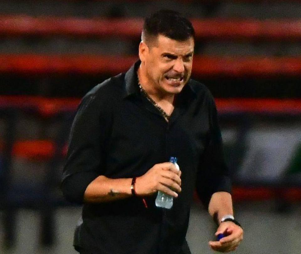 América de Cali: declaraciones de Juan Cruz Real luego de la victoria contra Patriotas - Fútbol Colombiano - Deportes