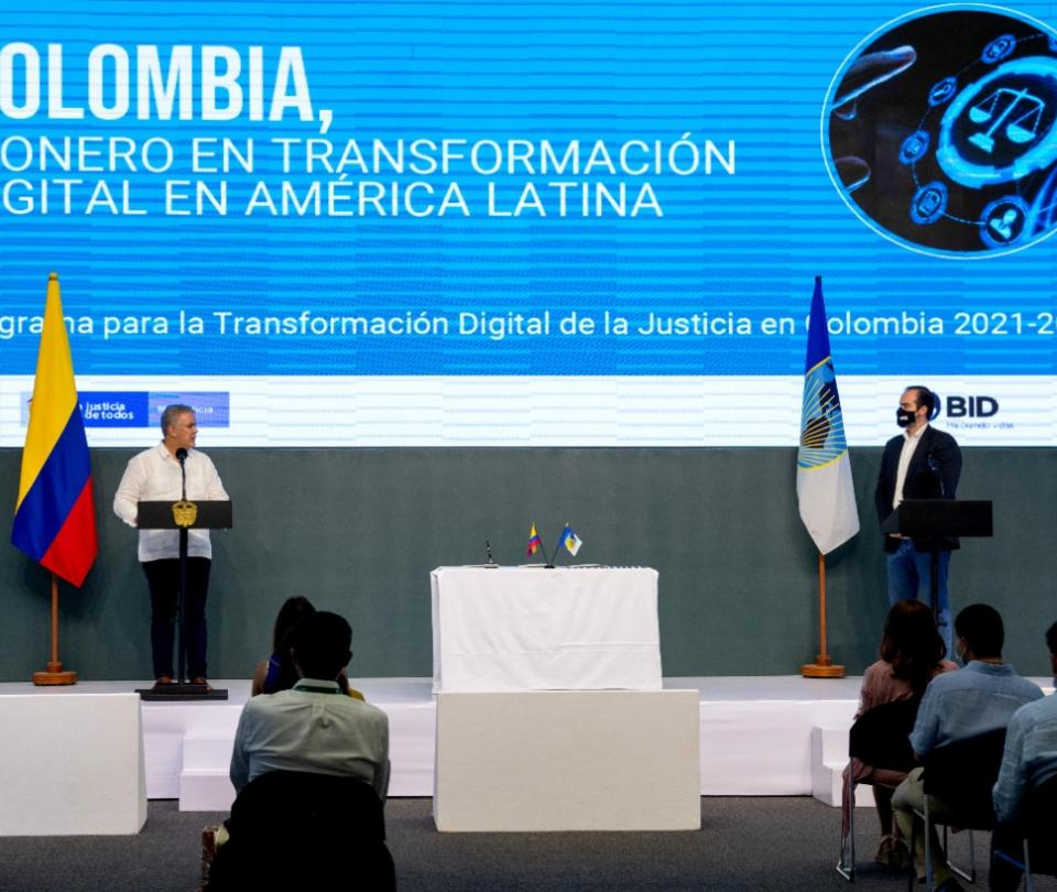 BID inicia camino para un aumento de capital ante crecientes desafíos | Economía