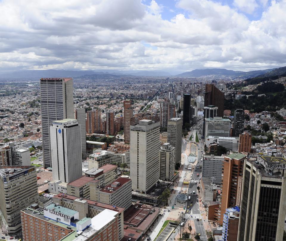 Balance del sector de actividades inmobiliarias en 2020 | Economía