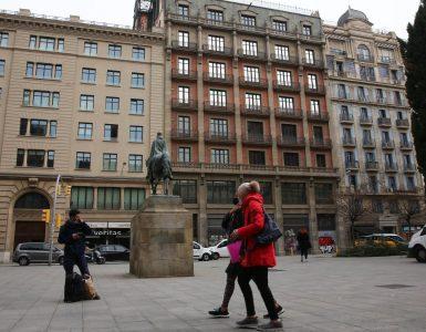 Barcelona Tech City: 'start-ups' en vertical