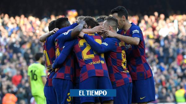 Barcelona tendrá este domingo elecciones presidenciales: candidatos - Fútbol Internacional - Deportes