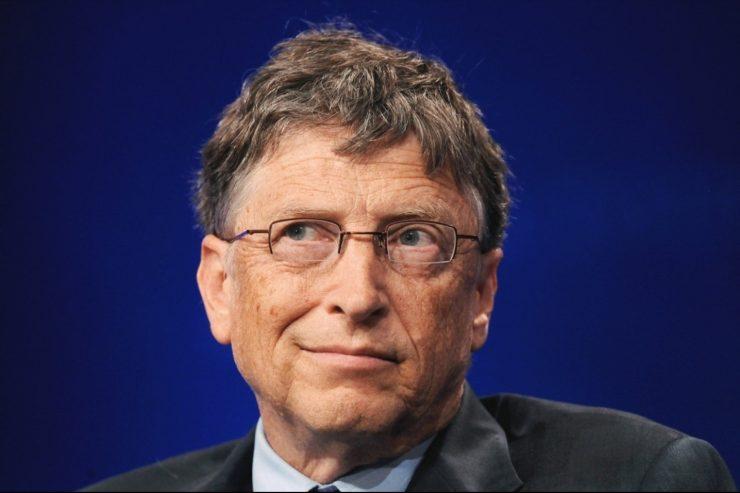 Bill Gates explicó por qué el Bitcoin es dañino para el mundo