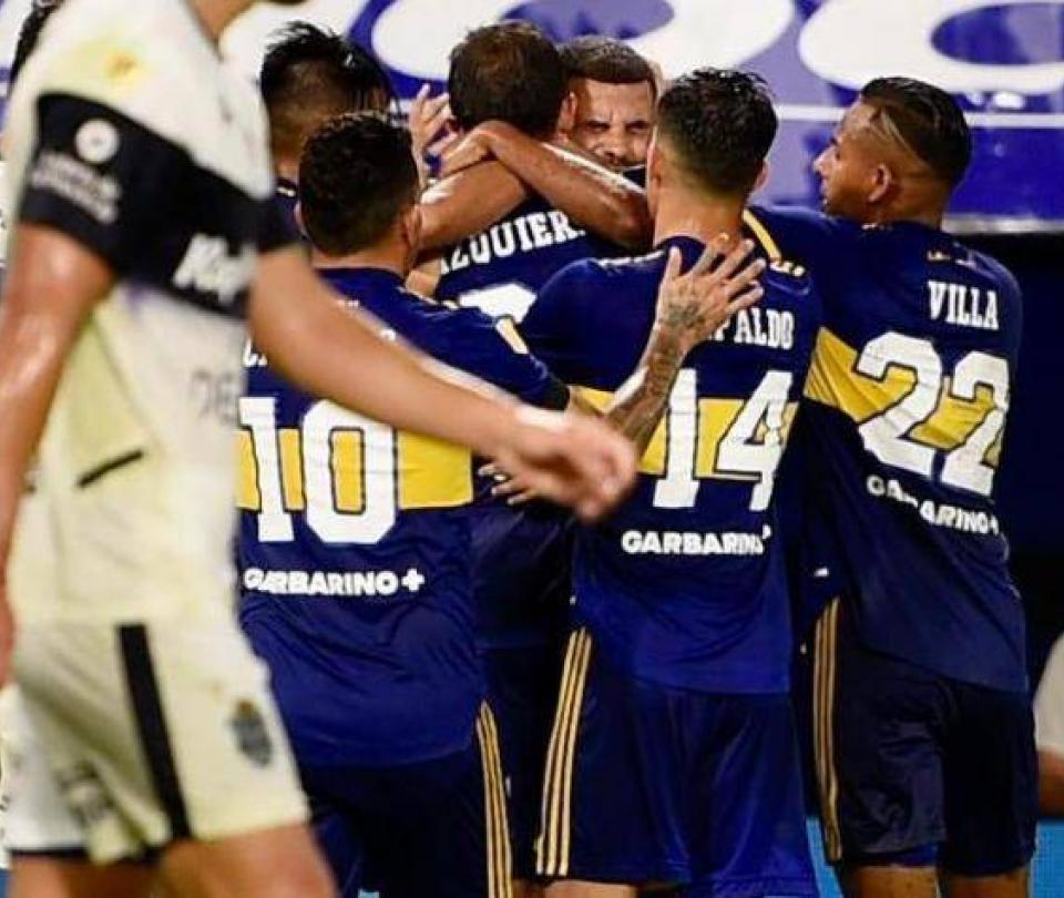 Boca Juniors vs River Plate | Hora, canal y alineaciones del juego en vivo - Fútbol Internacional - Deportes