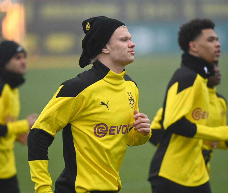Borussia Dortmund vs Sevilla | alineaciones, hora y canal de la Champions League - Fútbol Internacional - Deportes