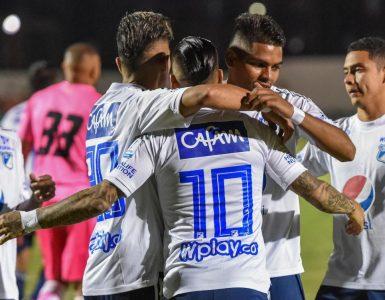 Boyacá Chicó vs. Millonarios: resultado y goles del partido Liga Betplay Dimayor 2021 fecha 2 - Fútbol Colombiano - Deportes