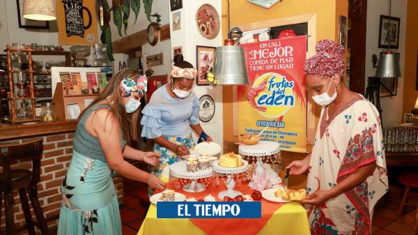 Cali: Así se las ingenian para atraer comensales y el turismo - Cali - Colombia