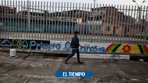 Cali: barra defiende a detenido por muerte de bebé tras pelea de hinchas - Cali - Colombia