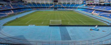 Cali se quiere lucir con la organización de los Juegos Panamericanos Junior - Cali - Colombia