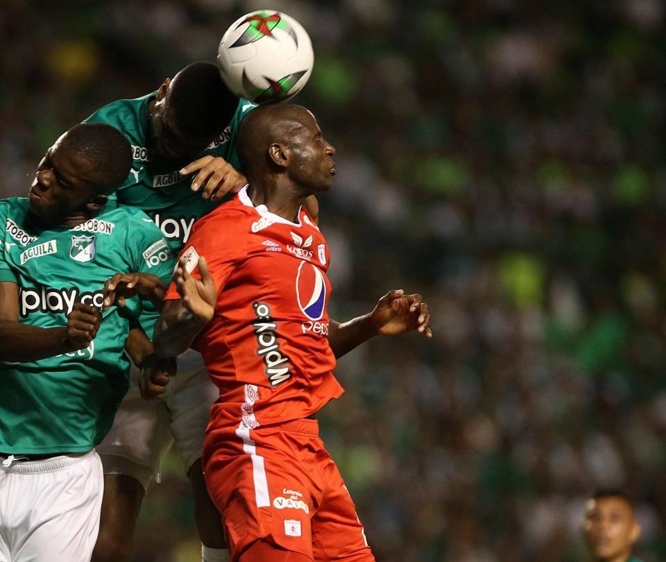 Cali vs. América: horario del partido y dónde ver por TV Liga Betplay Dimayor fecha 12 - Fútbol Colombiano - Deportes