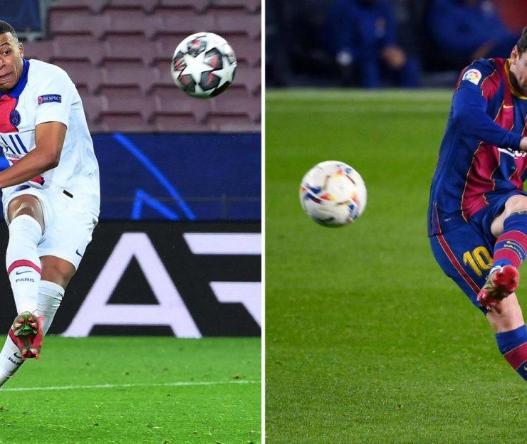 Champions League: PSG vs Barcelona, alineaciones, hora y canal para ver - Fútbol Internacional - Deportes