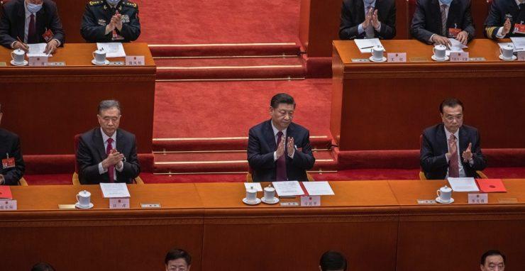 China aprueba plan que guiará su política hasta 2025; pone énfasis en tecnología