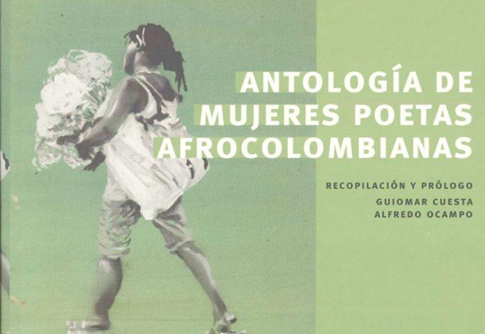 Cinco poetas afrocolombianas