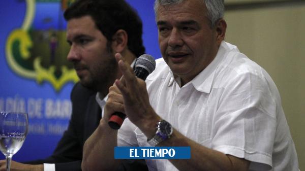 Ciro Solano, nuevo presidente del Comité Olímpico Colombiano COC, entrevista - Ciclo Olímpico - Deportes