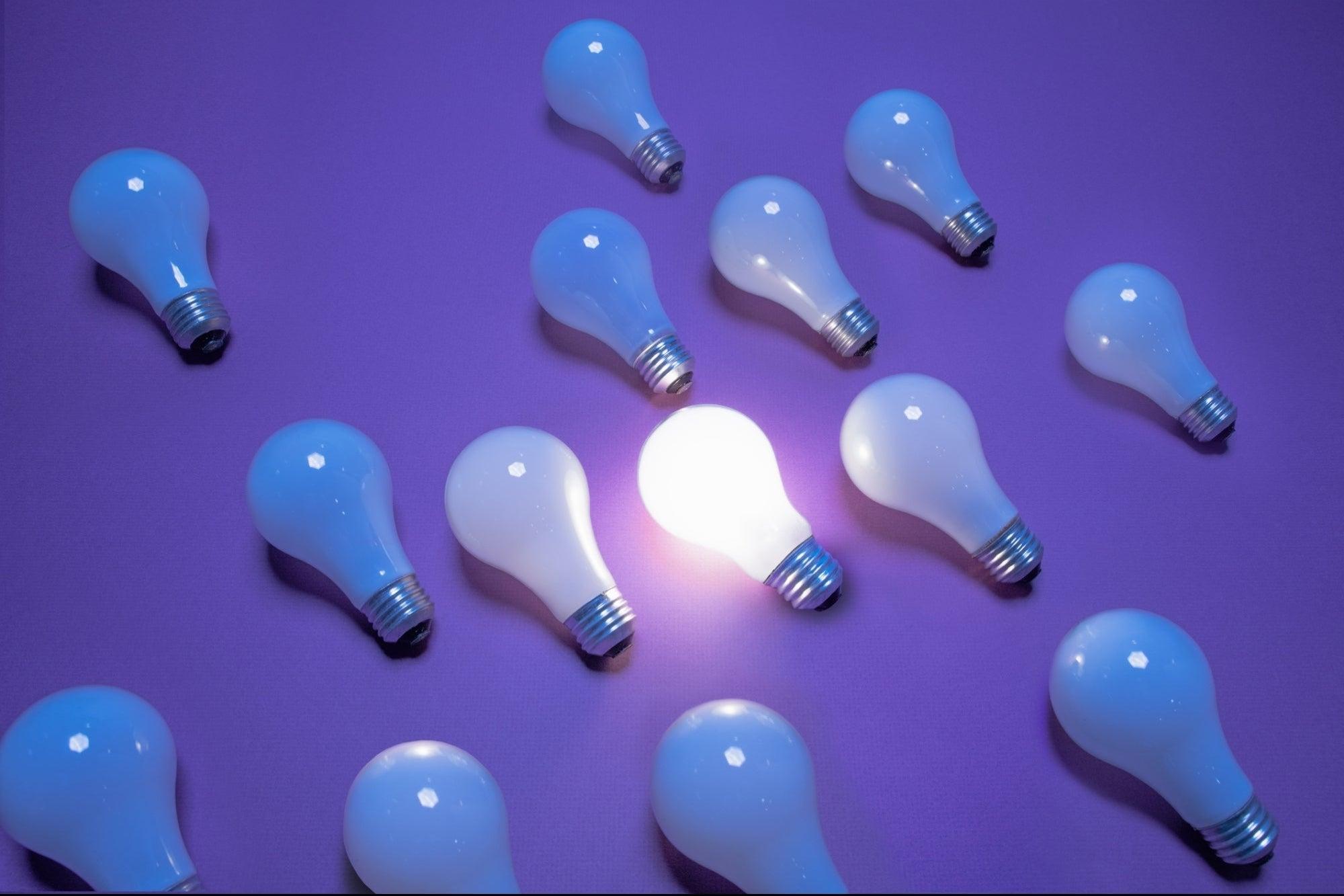Cómo convertir tu idea en un negocio