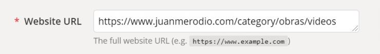 google url builder website