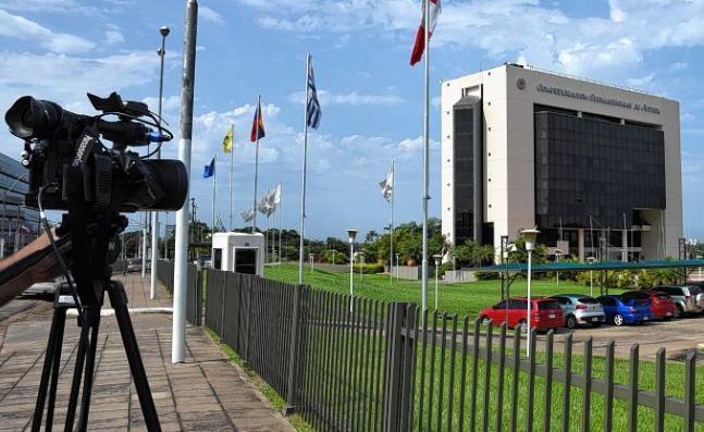 Conmebol pide al presidente de la FIFA que proteja al fútbol suramericano