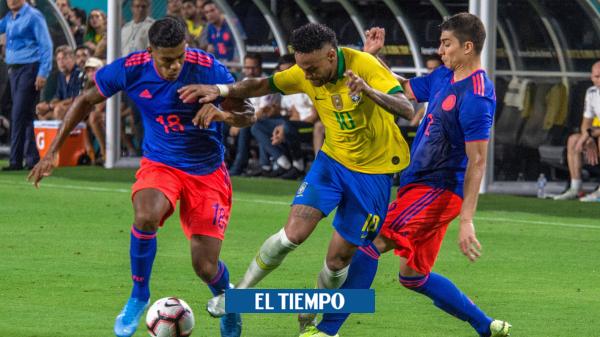 Conmebol programa nueva reunión con Fifa para este sábado por las eliminatorias - Fútbol Internacional - Deportes