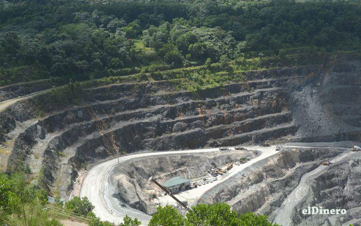 Cormidom inicia la minería subterránea en RD con tecnología de última generación