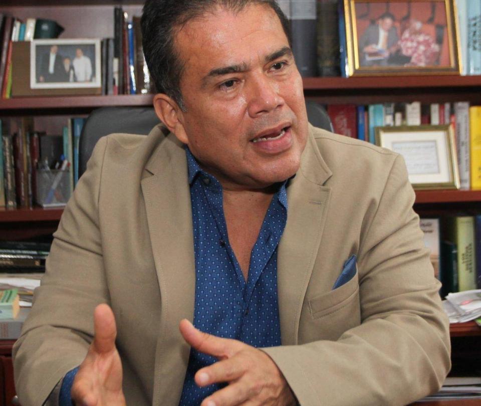 Corte Suprema cuestiona a Gobierno por lista de influenciadores - Cali - Colombia