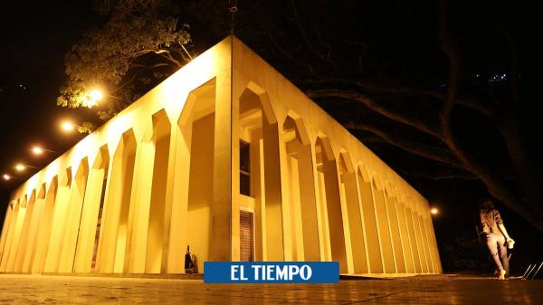 Covid Cali: Museo La Tertulia cumple 65 años en medio de la crisis - Cali - Colombia