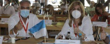 Covid de Gobernadores de Valle y Quindío tras cumbre de departamentos - Cali - Colombia